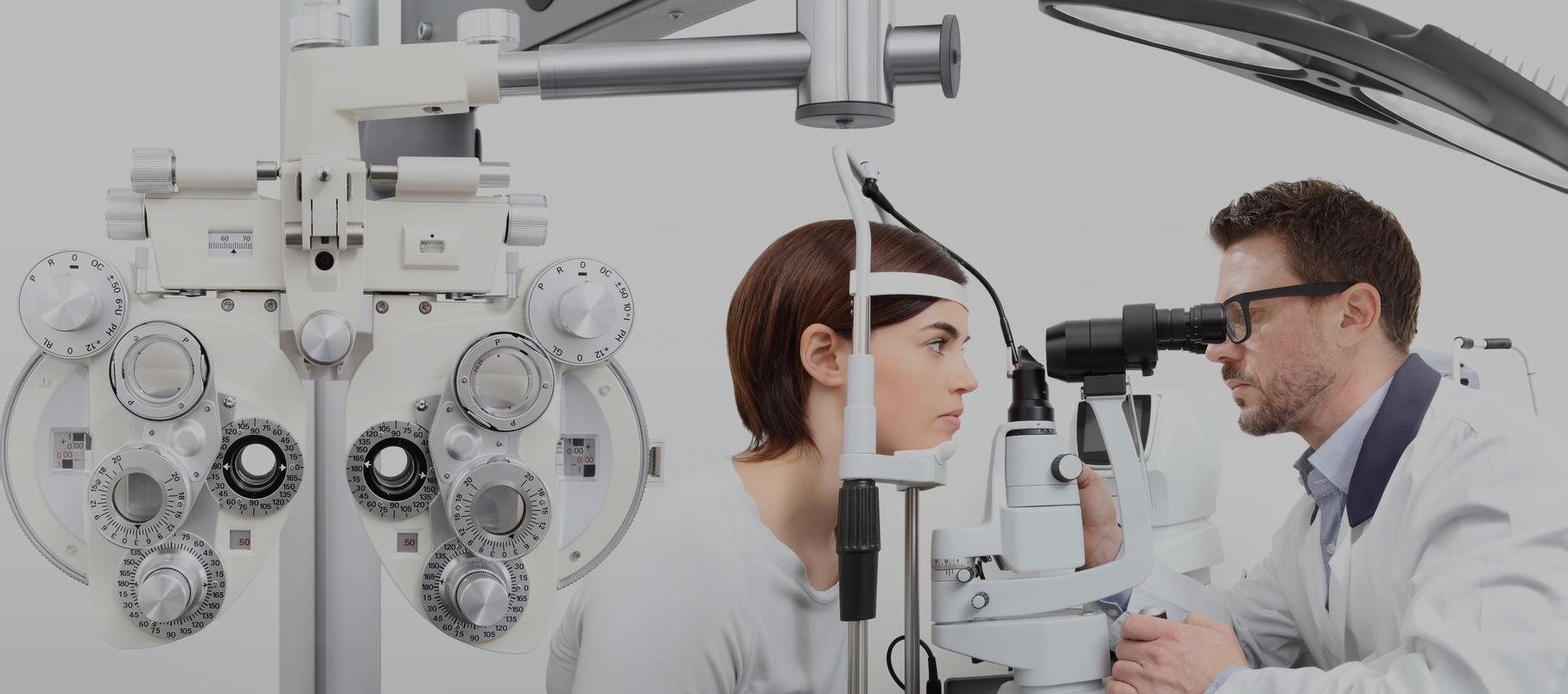 About eye exams Maple Grove