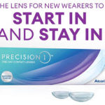 Precision Contacts Maple Grove Eye Doctors at Pearle Vision