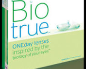 BIO true one Day lenses Maple Grove Eye Doctors at Pearle Vision