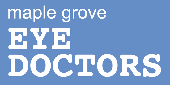Maple Grove Eye Doctors | Pearle Vision Logo