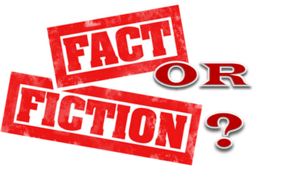 Fact or Fiction Maple Grove Eye Doctors at Pearle Vision
