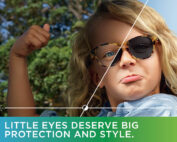 Transitions Lenses for Kids Maple Grove Eye Doctors at Pearle Vision